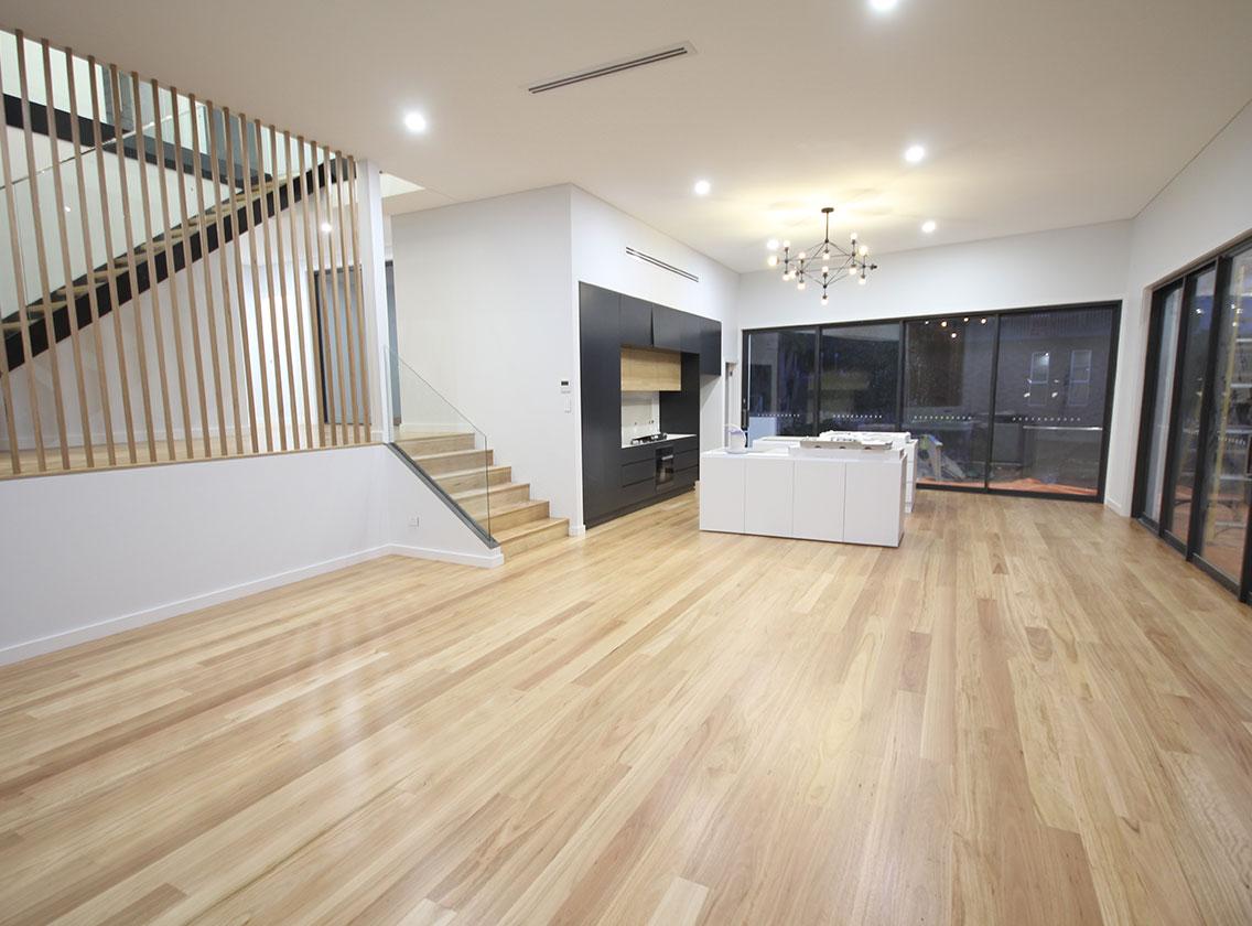 Floorboards Sydney